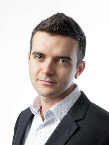 Stoyan Vlahovski
